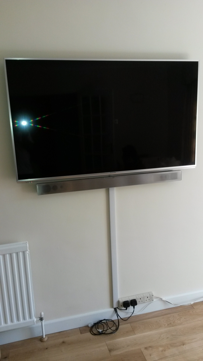 Services Hang My Screen Uk Wiring Behind Plaster Walls 12000